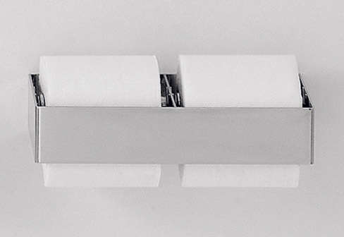 Bath Agape Modern Toilet Roll Holders portrait 6