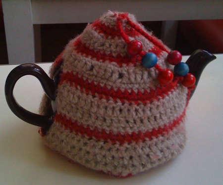 albion caff tea cozy