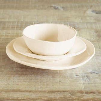 alex marshall white dinnerware sundance