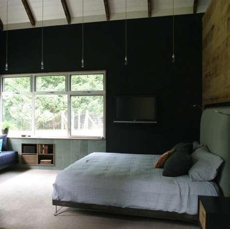 alex scott porter bed