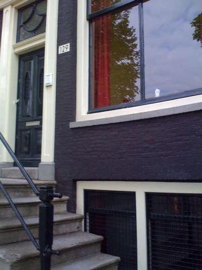 Palette amp Paints High Gloss Dutch Doors portrait 4