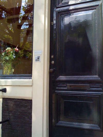 Palette amp Paints High Gloss Dutch Doors portrait 6