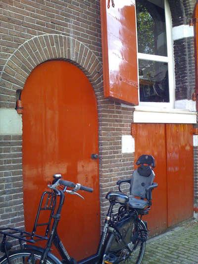Palette amp Paints High Gloss Dutch Doors portrait 7