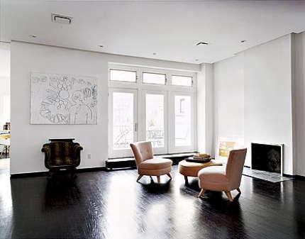 Architect Visit Kurt Andernach Brooklyn Heights Remodel portrait 5