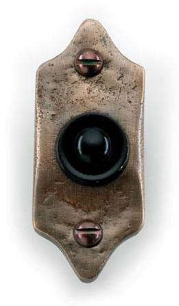 Hardware Vintage French Doorbell from Antiquaire portrait 3