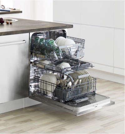 Appliances Asko XXL Dishwasher portrait 3