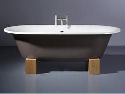 Bathroom Aston Matthews Tivoli Tub portrait 6