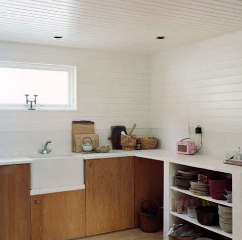 at casa summery kitchen
