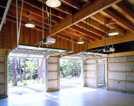 Architect Visit Balance Associates Garage portrait 3