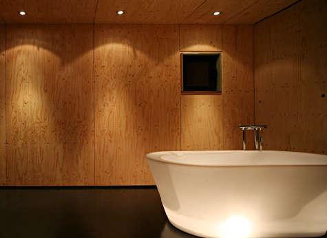 Bath Illuminated WET Tub by Jan Puylaert portrait 3