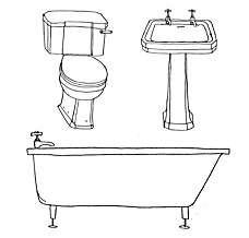 Bath Bailey S 1930s Bathroom Kit Remodelista