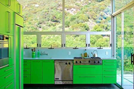 Kitchen Bruce Bolander Kitchen portrait 3