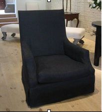 Furniture BelgianInspired Seating at Lucca  Co portrait 4