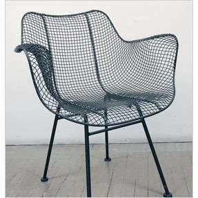 biscayne chair shoestring home
