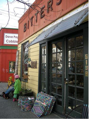 Shoppers Diary Bitters Co in Seattle portrait 3