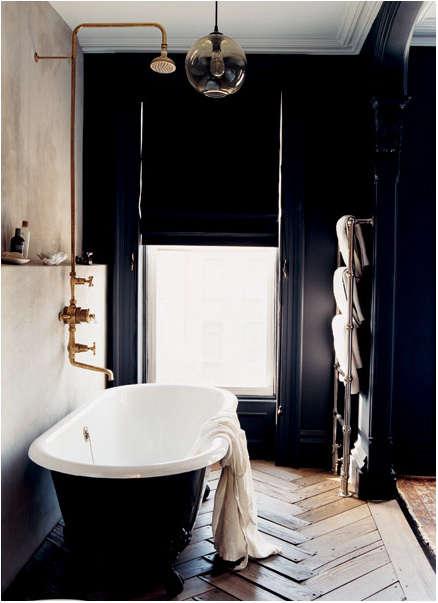 black bath melanie acedevo
