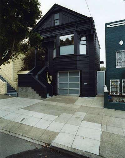 black clipper street house 2
