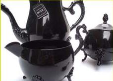 black tea set 6