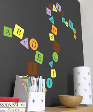 Kids Rooms Stickon Wall Graphics portrait 3
