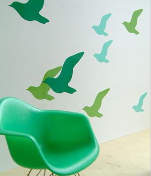 Kids Rooms Stickon Wall Graphics portrait 2