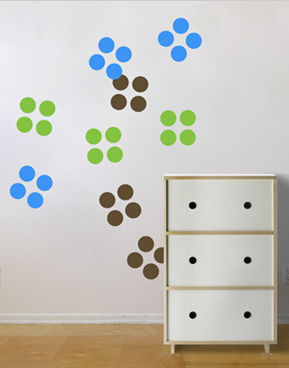 Kids Rooms Stickon Wall Graphics portrait 4