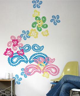Kids Rooms Stickon Wall Graphics portrait 5