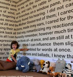 Kids Rooms Stickon Wall Graphics portrait 6