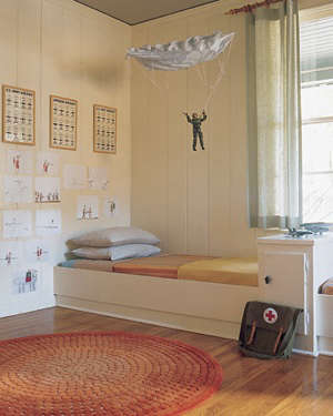 Childrens Rooms Builtin Beds and Bunks portrait 2