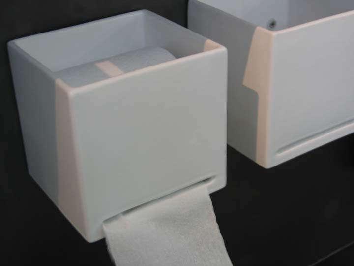 More Toilet Paper Holders portrait 4
