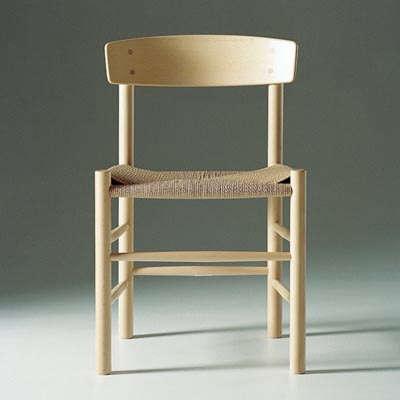 borge mogensen j39 chair 2