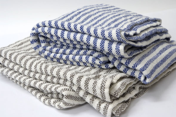 brahms mount linen towels