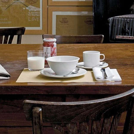 Dinnerware Simplified Jasper Morrison Edition portrait 3