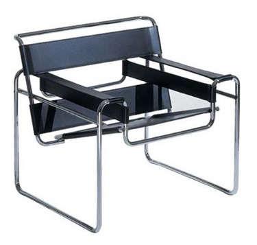breuer wassily chair 2