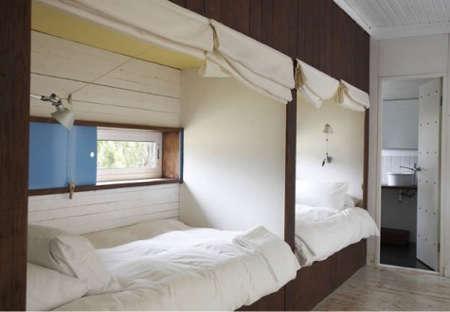 built in beds sandell artemide 2