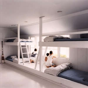 Childrens Rooms Builtin Beds and Bunks portrait 14