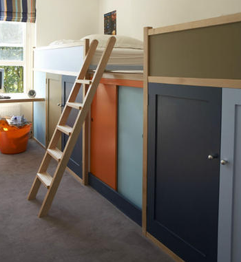 Childrens Rooms Builtin Beds and Bunks portrait 21