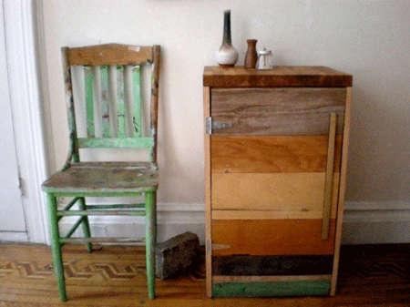 Furniture Nightwood in Brooklyn portrait 5