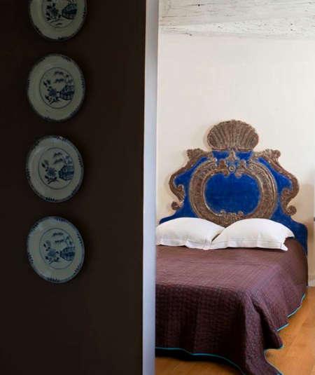 casa midi ornate bed