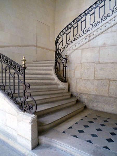 House Call Casamidy in Paris portrait 5
