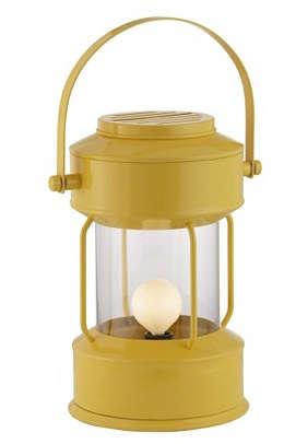 Lighting CB2 Overnight Table Lamp portrait 3