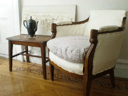 Furniture Nightwood in Brooklyn portrait 3