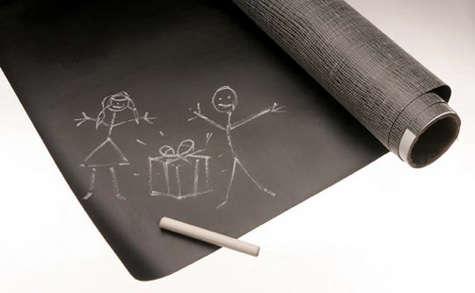 Fabrics  Linens Chalkcloth portrait 4