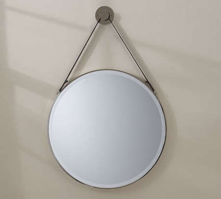 Accessories Pottery Barn Channing Mirror portrait 3
