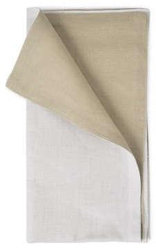 chilwich napkin flax linen