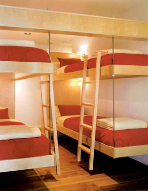 Childrens Rooms Builtin Beds and Bunks portrait 19