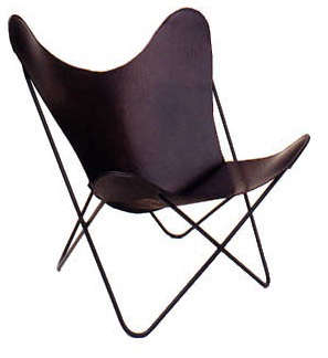 circa 50 butterfly chair