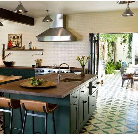 commune kitchen los feliz