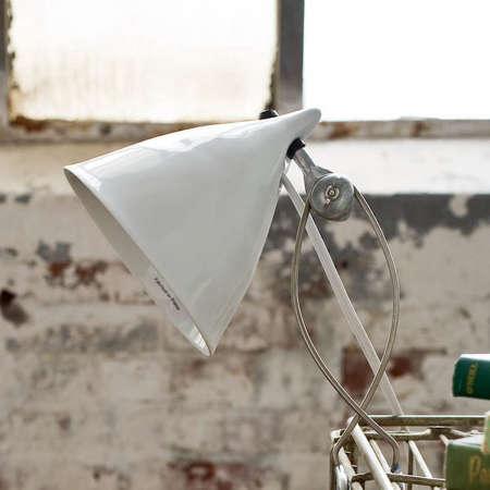 Lighting Coronet Clip Lamp portrait 4