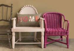 Furniture Mismatched Chairs portrait 14