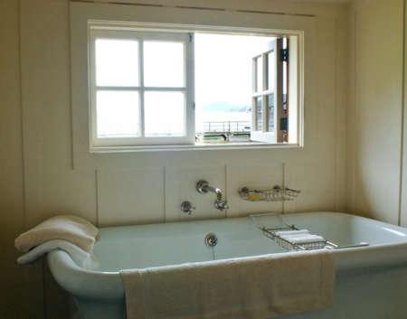 Bath: Coyuchi Organic Towels portrait 3